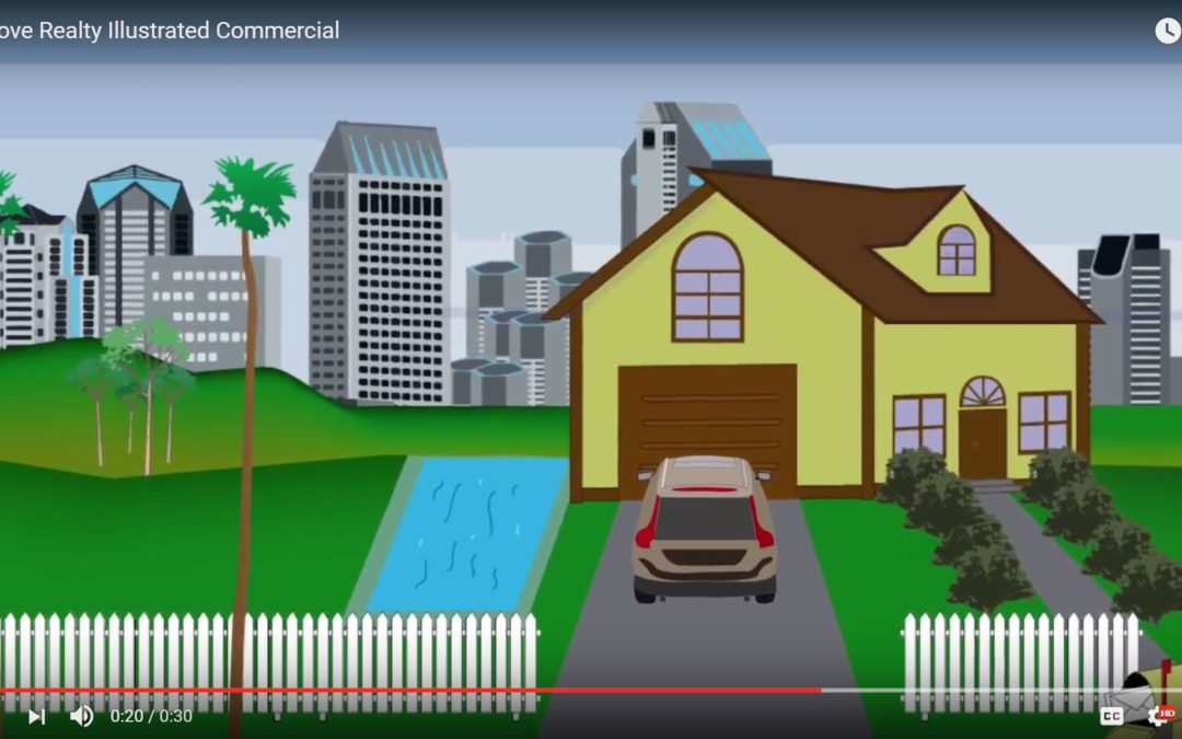 (VIDEO) Buy your home, Fix your home, Sell Your home, Love your home